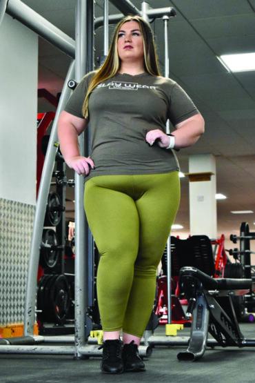 Ultra Flex Leggings   Best Ultra Flex Clothing   Slay Wear London
